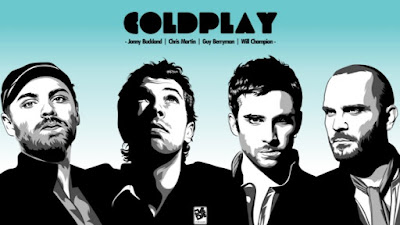 Kumpulan Lagu Coldplay mp3 Full Album