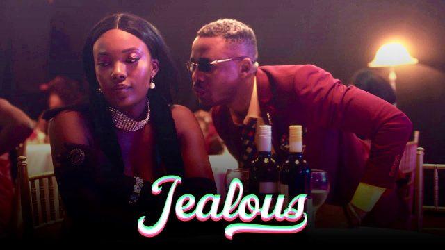 Video   Alikiba ft. Mayorkun – Jealous  Download Mp4