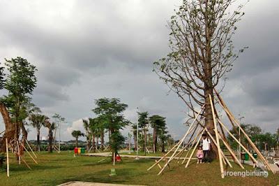 Ria Rio City Park East Jakarta