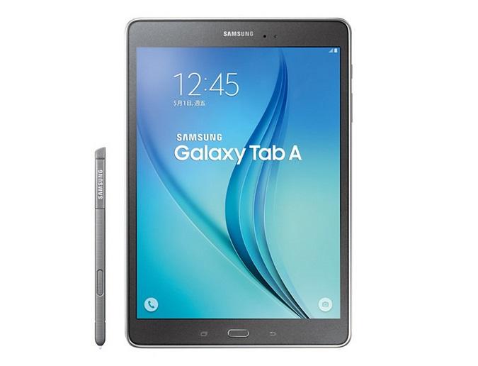 ROM Global cho Samsung Galaxy Tab A 9.7 (SM-P555Y)