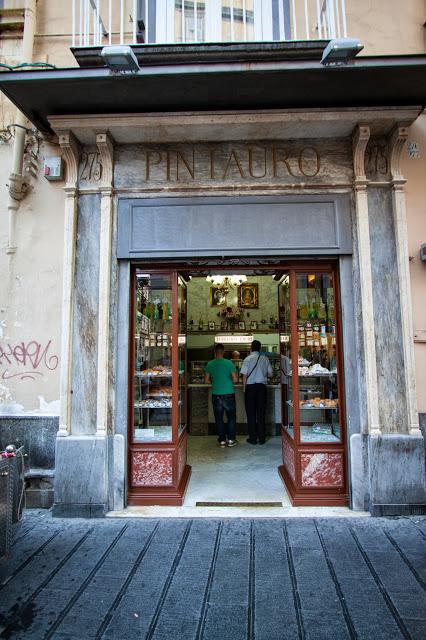 Pintauro-Napoli