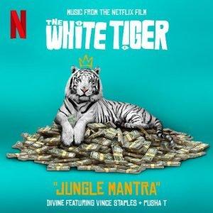 The White Tiger – Jungle Mantra DIVINE