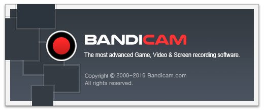 Bandicam 4.5.6.1647 poster box cover