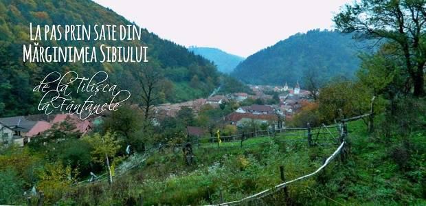 fotografii, poze Mărginimea Sibiului