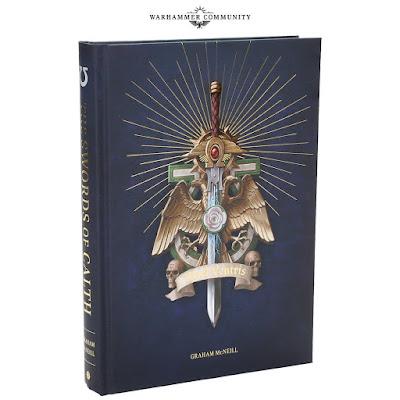 Swords of Calth edición coleccionista