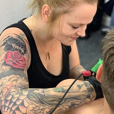 steps of tattooing, how is a tattoo removed, irezumi tattoo