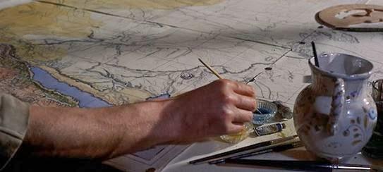 lawrence-de-arabia-mapa-dibujo