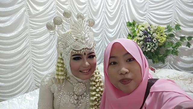 pernikahan sahabat