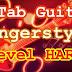 "TOP 5 Tab Guitar Fingerstyle Cực Kỳ ""Nguy Hiểm"" (Tabs Level HARD)"
