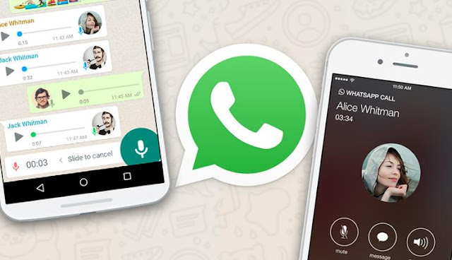 Download Facebook And WhatsApp Free