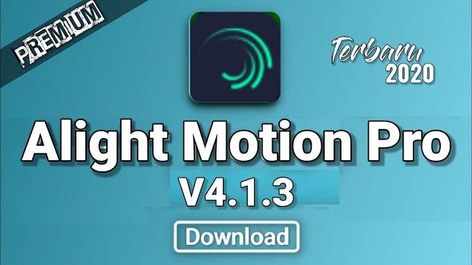 تحميل alight motion النسخة المدفوعة مجانا 😍🔥