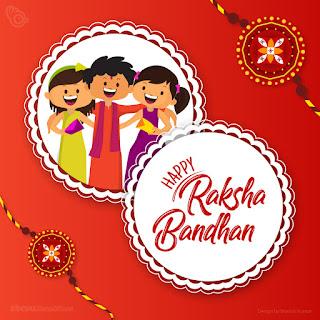 Happy Raksha Bandhan Images, Happy Raksha Bandhan, Raksha Bandhan Images, Happy Raksha Bandhan 2019 Images