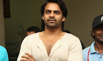 Sai Dharam Tej stylish at Oka Manasu Audio-thumbnail