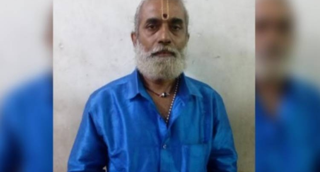 Torture against 15-year-old girl  Temple priest arrested in Thiruvananthapuram,www.thekeralatimes.com