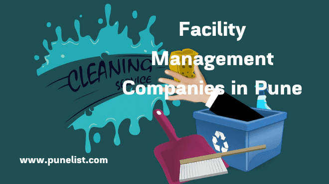 List of Facility Management Companies in Pune