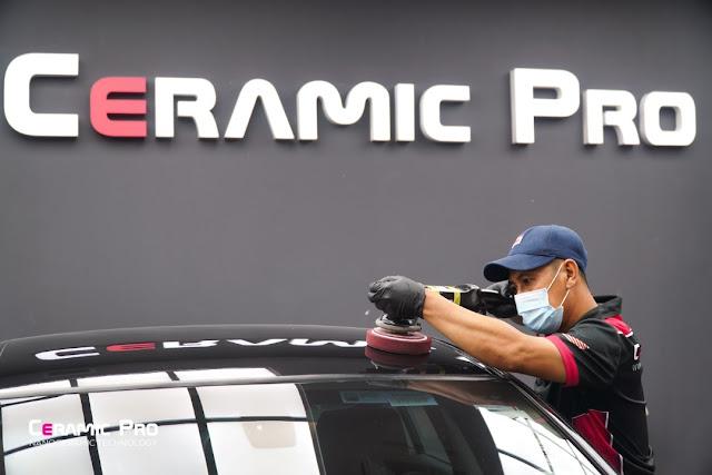 Car Care, Ceramic Pro, Nano-Ceramic Coating, Ceramic Pro Petaling Jaya, Ceramic Pro Car Coating, Lifestyle