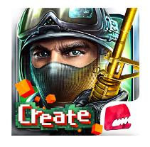 Game Crisis Action Apk Data