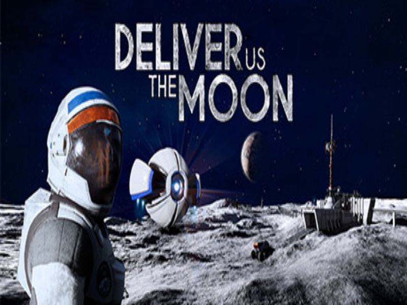 Download Deliver Us The Moon Game PC Free