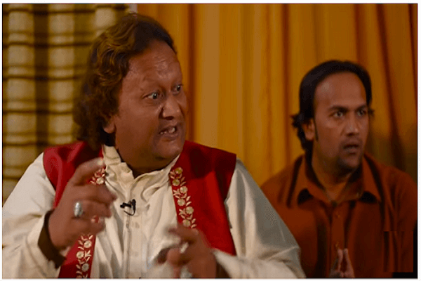 Ustad Ameer Ali Khan Passed Away. We have lost another Sweet voice.