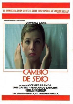 VER ONLINE Y DESCARGAR: Cambio de Sexo - PELICULA - España - 1977 en PeliculasyCortosGay.com