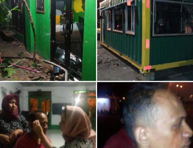 Makam Mbah Priok Diserang, GP Ansor Desak Polisi Usut Pelaku dan Motif Penyerangan