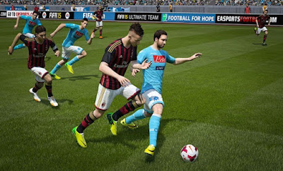 FIFA%2B16%2BUltimate%2BTeam FIFA 16 Ultimate Team Apk + Data for Android Free Download Apps