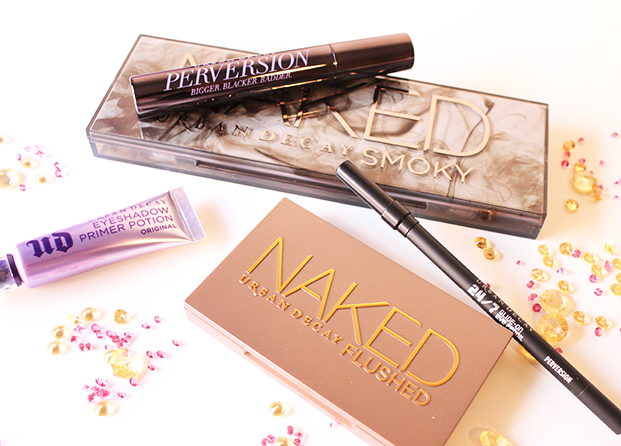 Mis imprescindibles de Urban Decay