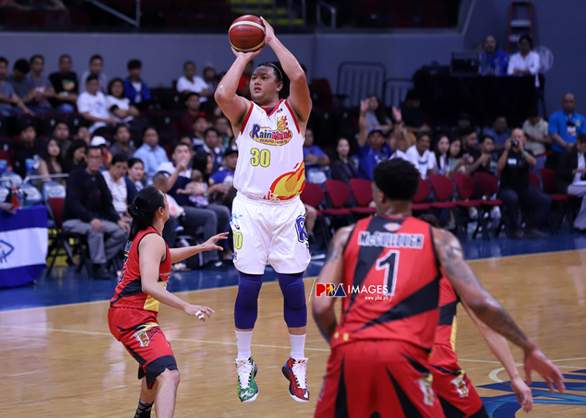 PBA Semis: ROS stuns SMB, extends series to Game 4