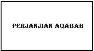 Sebutkan Isi Perjanjian Aqabah !!