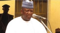 Governor of Zamfara state, Abdul'Aziz Yari Abubakar