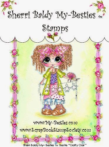 http://www.scrappingreatdeals.com/My-Besties-Stamps-Crafty-Clair-by-Sherri-Baldy-MYB-92.html