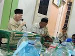 Kiai Ushfuri Anshor, Doa Bersama Tangkal Virus Corona
