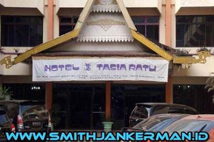 Lowongan Tasia Ratu Hotel Pekanbaru Februari 2018