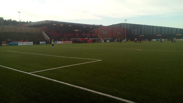 Scarborough Sports Village