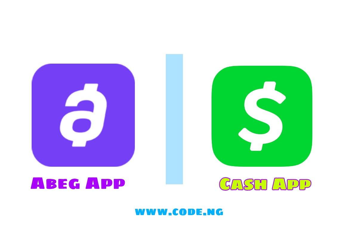 Abeg App Nigeria Cash App