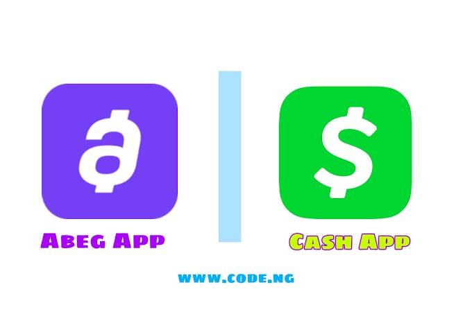 Is Abeg App Nigeria's Cash App?