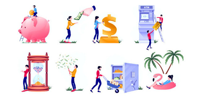 Solusi Pinjaman Online Langsung Cair Tanpa Ribet