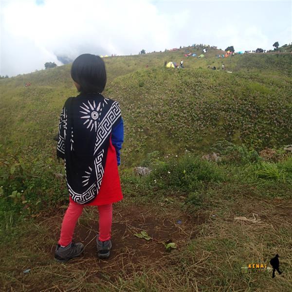 Persiapan Pendakian Gunung Prau Bersama Anak