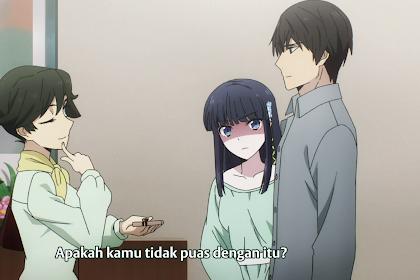 Mahouka Koukou no Rettousei - Raihousha-hen (Season 2 ) Episode 6 Subtitle Indonesia
