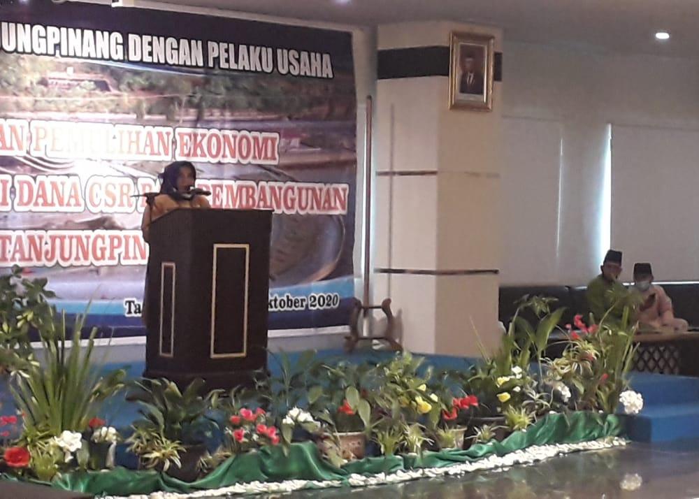 Permudah Pengurusan Perizinan, Pemko Tanjungpinang Akan Melaunching MPP di TCC Awal Tahun 2021