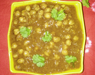 Chole Recipe | Chickpeas Curry Recipe | How to prepare Chole?