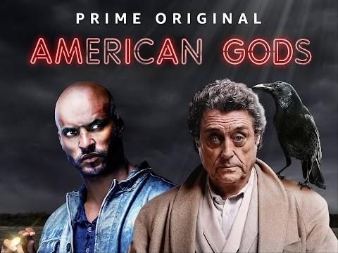 """""""American Gods"""" de libro a """"serie sobrenatural"""" estrena nuevo Trailer!"""