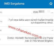 BTK eski IMEI adreslerini iptal ediyor - Şebeke gitti mi?
