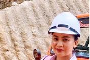 Pemdes Wajib Siapkan Tenaga Terampil Bersertifikasi, Ambarukmi : Kalau Berkompeten Kerja Bermutu Berkualitas Serta Menjamin Keselamatan Pekerja