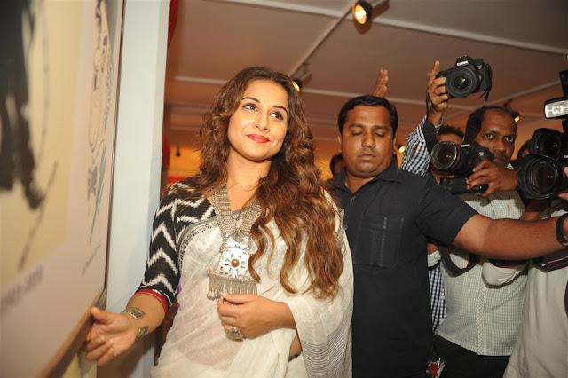 Vidya Balan Actress latest pictures