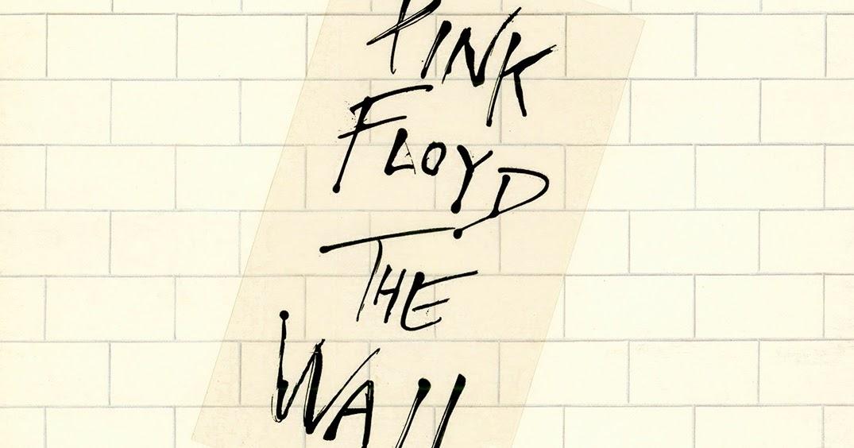 Pink Floyd Ilustrado 1979 The Wall