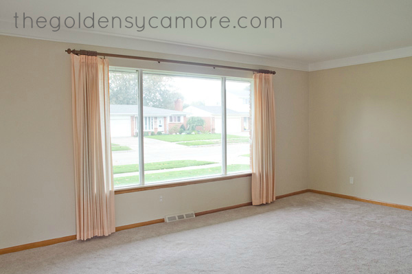One Year Later Home Tour The Golden Sycamore