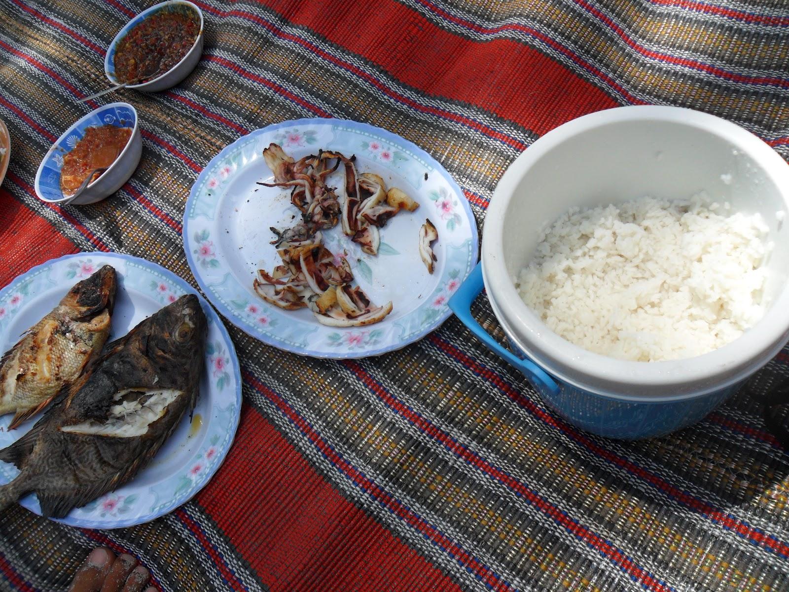 Beuh,,, Makanan Khas Wonogiri yang Menantang Untuk di Taklukan!!!