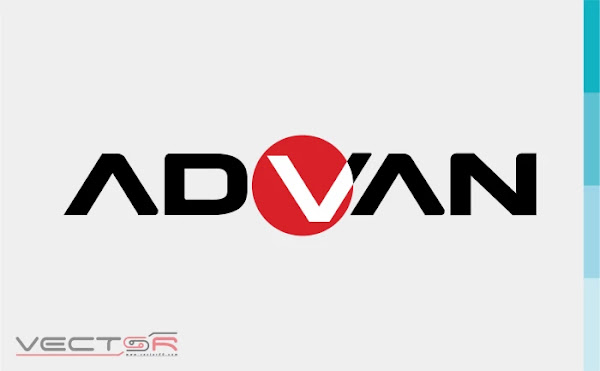Advan Logo - Download Vector File SVG (Scalable Vector Graphics)