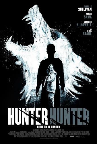 Hunter Hunter (Web-DL 720p Ingles Subtitulada) (2020)